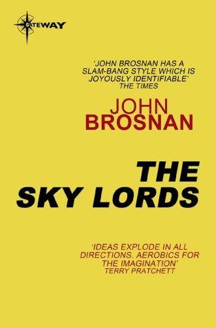 The Sky Lords John Brosnan