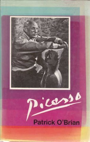 Pablo Ruiz Picasso: A Biography  by  Patrick OBrian