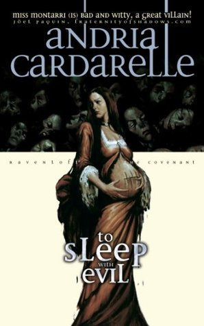 To Sleep With Evil Andria Cardarelle