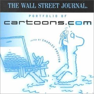 Portfolio of Cartoons.COM  by  Charles Preston