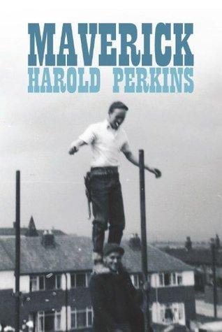 Maverick Harold Perkins