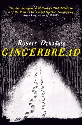 Gingerbread  by  Robert Dinsdale