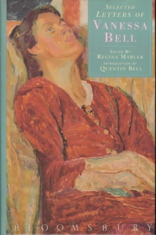 The Letters of Vanessa Bell  by  Vanessa Bell