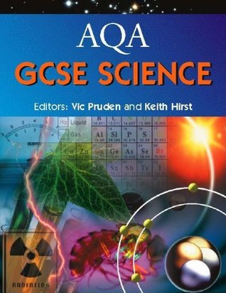 Aqa Gcse Science Assessment Pack Vic Pruden
