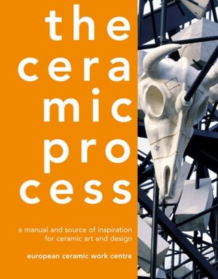 The Ceramic Process: A Manual And Source Of Inspiration For Ceramic Art And Design Anton Reijnders