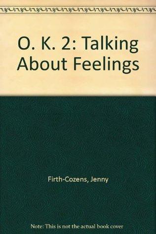 O. K. 2 Jenny Cozens