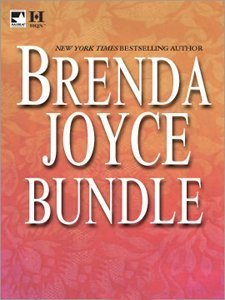 Brenda Joyce Bundle  by  Brenda Joyce
