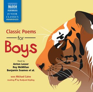 Classic Poems for Boys  by  G.K. Chesterton
