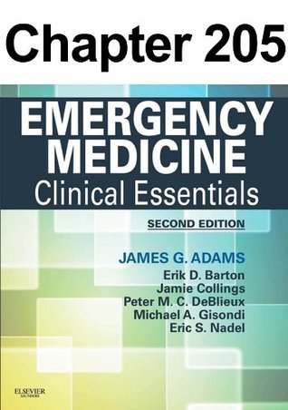 Platelet Disorders: Chapter 205 of Emergency Medicine James Adams