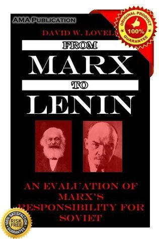 From Marx to Lenin  by  Morris Hillquit
