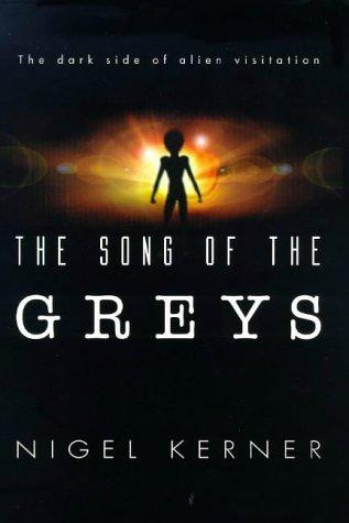 Song of Greys  by  N. Kerner