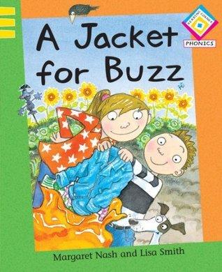 A Jacket for Buzz Margaret Nash