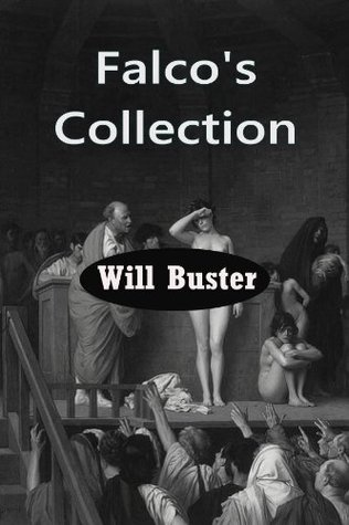 Falcos Collection Will Buster