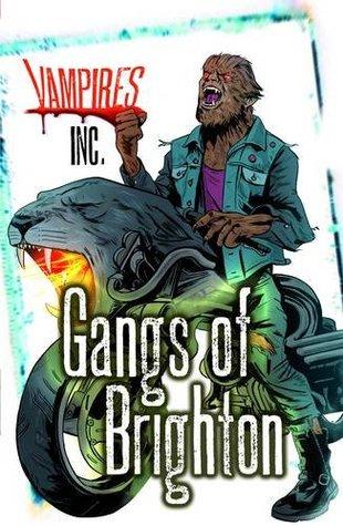 Gangs of Brighton. Paul Blum