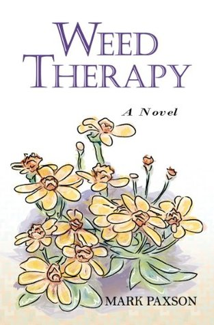 Weed Therapy Mark Paxson