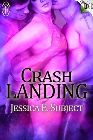 Crash Landing (The Edge Series)  by  Jessica E. Subject