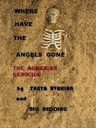 Where Have The Angels Gone  by  Tanya Avakian