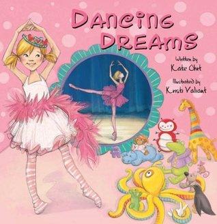 Dancing Dreams Kate Ohrt