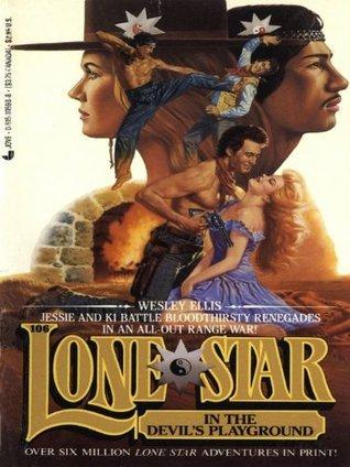 Lone Star 106/devils  by  Wesley Ellis