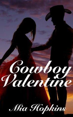 Cowboy Valentine Mia Hopkins