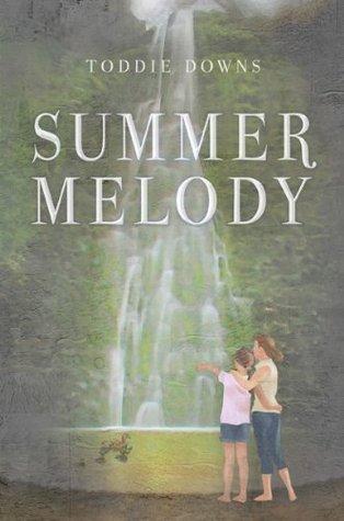 Summer Melody Toddie Downs