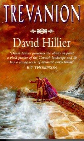 Trevanion  by  David Hillier