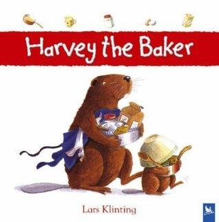 Harvey the Baker  by  Lars Klinting