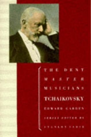 Tchaikovsky Edward Garden
