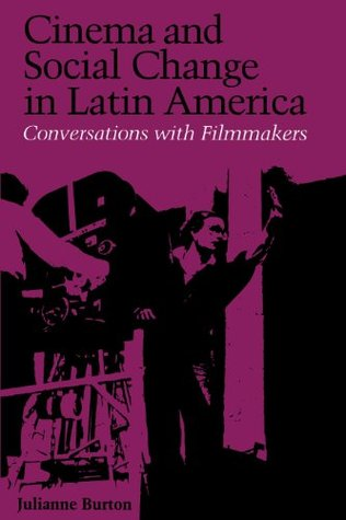The Social Documentary In Latin America  by  Julianne Burton