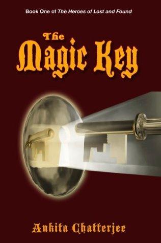 The Magic Key  by  Ankita Chatterjee