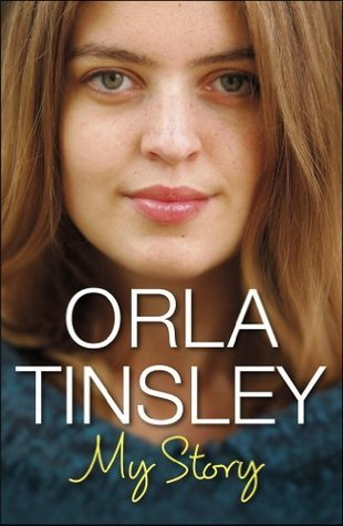 My Story Orla Tinsley