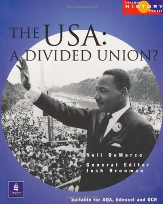 The USA: A Divided Nation 1914-1963 Josh Brooman