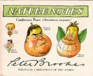 Nature Notes  by  Peter Brookes
