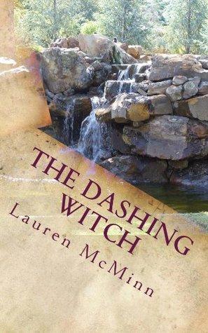 The Dashing Witch Lauren McMinn