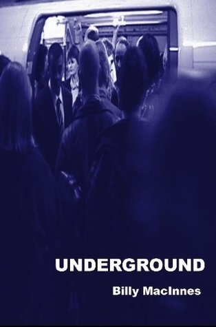 Underground Billy MacInnes