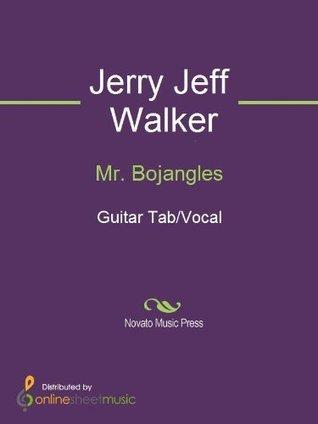 Mr. Bojangles Jerry Jeff Walker