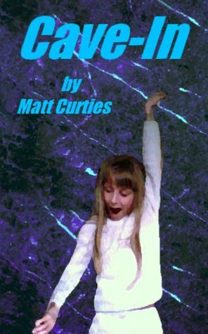 Cave-In Matt Curties