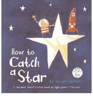 How To Catch A Star Audio Oliver Jeffers