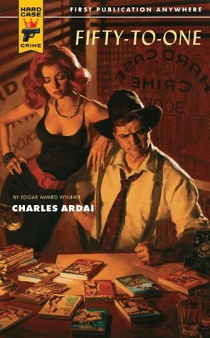Fifty To One Charles Ardai