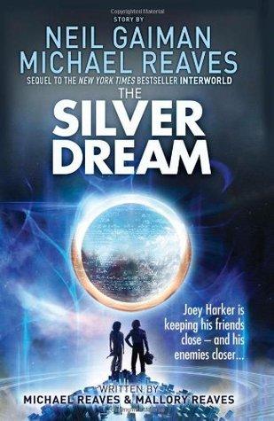 The Silver Dream Neil Gaiman