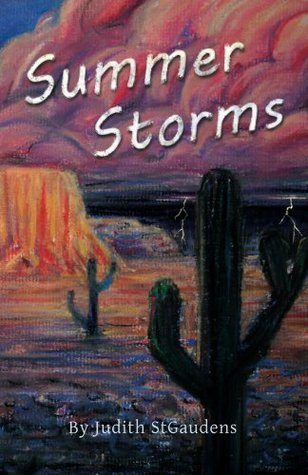 Summer Storms  by  Judith St. Gaudens