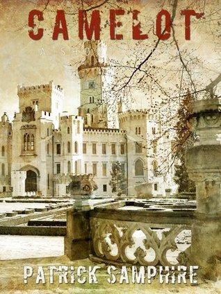 Camelot  by  Patrick Samphire