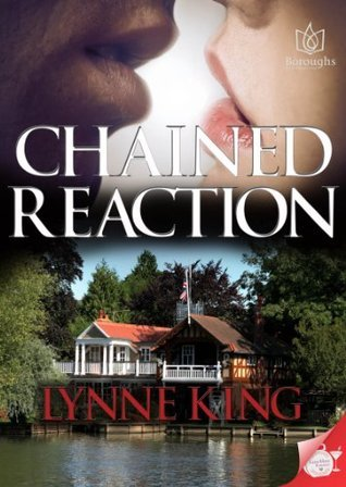Chained Reaction  by  Lynne King