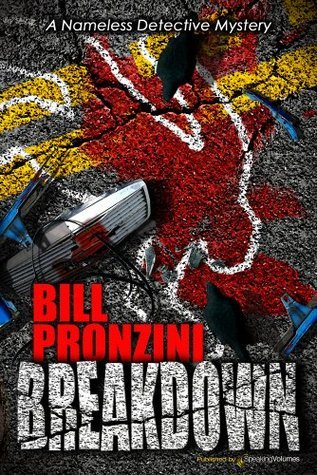Breakdown  by  Bill Pronzini