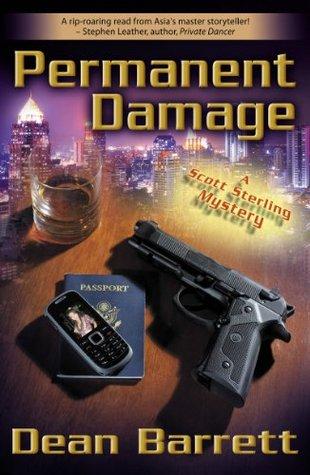 Permanent Damage  by  Dean Barrett