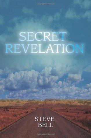 Secret Revelation Steve Bell