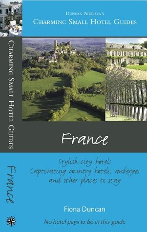 France  by  Fiona Duncan