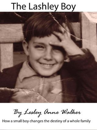 The Lashley Boy  by  Lesley Anne Walker