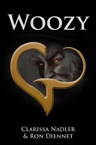 Woozy Goldenheart  by  Clarissa Nadler, Ron Diennet