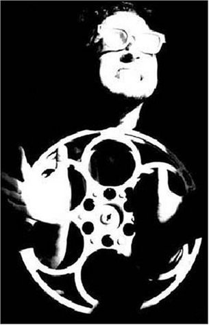 The Late Projectionist Daedalus Howell